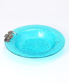 Love it!! Take a look at this Ocean Sea Horse 10 Bowl by Dennis East International on #zulily today!