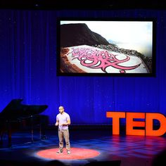 Interview: 2015 TED Fellow eL Seed