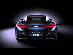 2017 Aston Martin DB11 Specs, Price, Release Date - http://carsgizmo.us/aston-martin/2017-aston-martin-db11.html