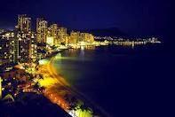 Waikiki Beach, Hawaii - CAN'T WAIT
