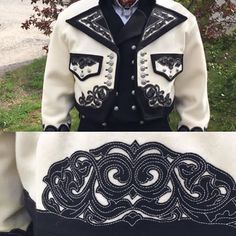 #herrebunad #bunad #østtelemarkbunad #østtelemark # beltestakken #beltestakk Folk Clothing, Norway, Folk Art, Culture, Costumes, Embroidery, Jackets, Image, Clothes