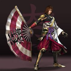 Mitsunari Ishida - The Koei Wiki - Dynasty Warriors, Samurai Warriors, Warriors Orochi, and more