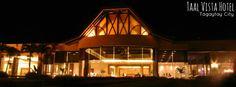 FB Cover Photo: Taal Vista Hotel, Tagaytay City