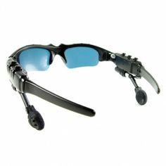 MP3 szemüveg