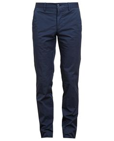 BROWNS | Soft Poplin Trousers | Browns fashion  designer clothes  clothing