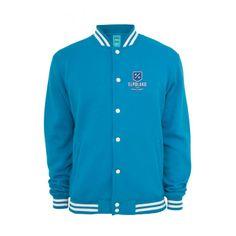 Bluza EP Baseball niebieska - Bluzy :: www.el-polako.com
