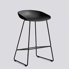 The bar stool About A Stool AAS 38 has the same capacity for transformation as t, Product specs, Find dealer