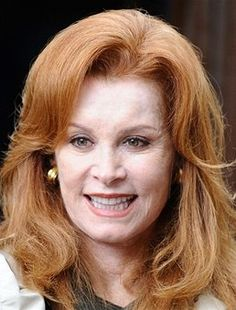 Stefanie Powers Mom Julie Powers 78