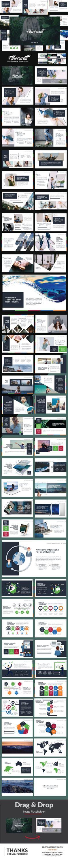 #Flowerwall - #Keynote Template - Keynote Templates Presentation Templates