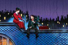 Mary Poppins- Mary Poppins