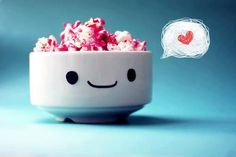 Aww!! Cute little bowl!!