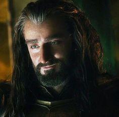 The Hobbit : the Battle of the Five Armies - Richard Armitage as Thorin Thorin Oakenshield, Bilbo Baggins, The Hobbit Movies, O Hobbit, Hobbit Films, Hobbit Hole, Thranduil, Legolas, Aragorn