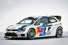 フォルクスワーゲン ポロR WRC