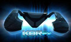 Kor-FX Immersive Gaming Vest | http://www.hashslush.com/kor-fx-immersive-gaming-vest/ | #TECH