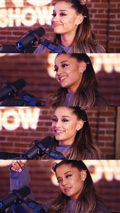 ariana grande wallpaper je l AIME Ariana Grande Fotos, Ariana Grande Photoshoot, Ariana Grande Linda, Adriana Grande, Ariana Grande Pictures, So Ji Sub, Singer Songwriter, Ariana Grande Wallpaper, Aretha Franklin