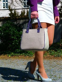 mirrage / Chiara n.30 purple