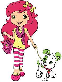 Strawberry Shortcake, Princess Peach, Berries, Clip Art, Cartoon, Google Search, Fictional Characters, Bury, Cartoons