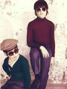 by Kate Ryan. Click here to subscribe: www.babyGent.com #boys #bGstyle