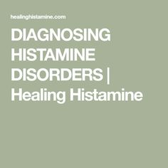 Low Histamine Foods, Mast Cell Activation Syndrome, Aip Diet, Anti Inflammatory Diet, Me Time, Autoimmune, Chronic Illness, Fibromyalgia