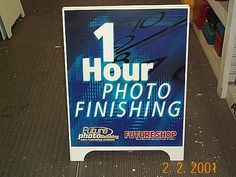 FASTSIGNS® of Vancouver, BC has custom sign and banner solutions to fit any need for your entire business. See how we can help! Sandwich Boards, Future Shop, Plastic Signs, Plastic Molds, Special Events, Vancouver, Banner, Colour, Picture Banner