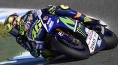 #ValentinoRossi #vr46 #YamahaM1 #Lemans 2015