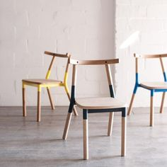 Hombre chair
