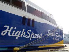 Dimitriopelagos: Προχωράνε οι εργασίες στο Superrunner της Golden star ferries!