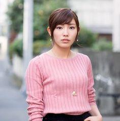 立石晴香 とても美しいですね〜!