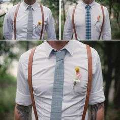 groomsmen, this is different and I like this style