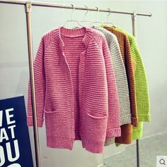 Autumn and winter women 's new cashmere cardigan turtleneck sweater South Korean version of the large size short sweater women