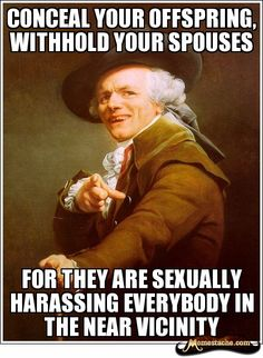 Funny pictures about Can't Touch Joseph Ducreux. Oh, and cool pics about Can't Touch Joseph Ducreux. Also, Can't Touch Joseph Ducreux photos. Montage Photo, Gerard Way, I Love To Laugh, Hilarious Memes, It's Funny, Funny Humor, Funny Wine, Freaking Hilarious, Fun Jokes