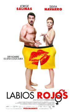 Labios rojos (2011)