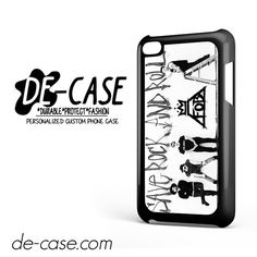 Fall Out Boy Band Save Rock And Roll For Ipod 4 Case Phone Case Gift Present