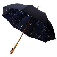Constellations Umbrella