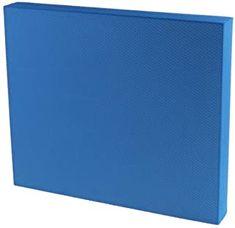 Kinder Erwachsene Balance Board Pad Kissen Training für Gleichgewicht Fitness Koordination - Blau - 15.21 - 5.0 von 5 Sternen - Yoga Sitzkissen Fitness, Children, Weights, Blue, Keep Fit, Rogue Fitness
