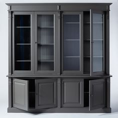 Kitchen Armoire, Dining Room Hutch, Online Furniture, Furniture Decor, Furniture Design, Living Room Update, Living Room Sets, Classic Furniture, Contemporary Furniture