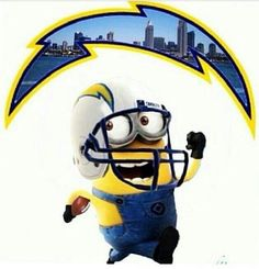 San Diego Chargers ~