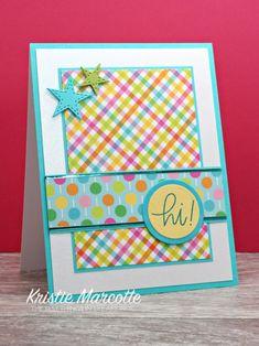 Handmade Birthday Cards, Greeting Cards Handmade, Easy Handmade Cards, Bday Cards, Kids Birthday Cards, Card Birthday, Birthday Images, Birthday Quotes, Birthday Greetings