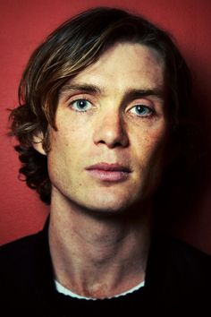 Cillian Murphy {beautiful man...❤️}