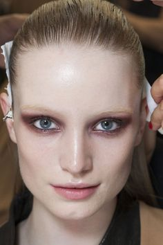 Gucci at Milan Fashion Week Fall 2013 - Livingly