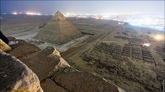 Russian Pyramid Climb 5