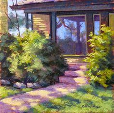 """Marble Falls TX Quick Draw"" - Original Fine Art for Sale - © Rita Kirkman Paintings I Love, Small Paintings, Landscape Paintings, Landscapes, Marble Falls Tx, Quick Draw, Fine Art Gallery, Urban Art, Artist At Work"