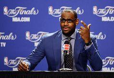 #LeBronJames #basketball #WildWingCafe