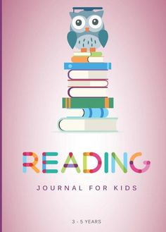 Need help getting your kids to tackle their summer reading list? Try this summer reading journal.