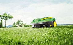 The Best Lawn Mowers – 2017's Guide and Reviews