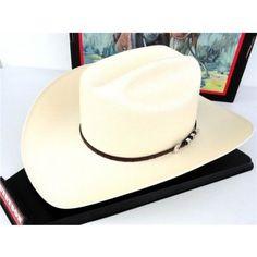 Stetson Cowboy Hat 100X Natural Straw Bar None Cowboy Hats 636beafd7c0