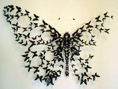 Creative Sketchbook: Flight and Fluttering Butterflies by Paul Villinski!