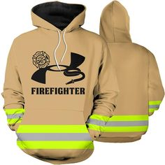 Firefighter Skull Fire Dept Hoodies – myherowearsredYou can find Fire department and more on our website. Firefighter Apparel, Firefighter Paramedic, Firefighter Decor, Female Firefighter, Volunteer Firefighter, Firefighter Tools, Firefighter Training, Firefighter Pictures, Firefighter Quotes