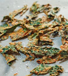 Yay! The Beauty Detox Power officially released yesterday. Today I am sharing the final early release recipe with you My Cheesy Calcutta Kale Chips. Let me just say…there are a …