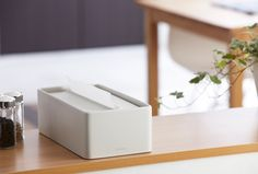 Paper towel box ideaco ペーパータオル ボックス  トレル